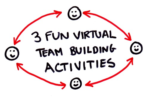 Image Result For Employee Team Building Survey