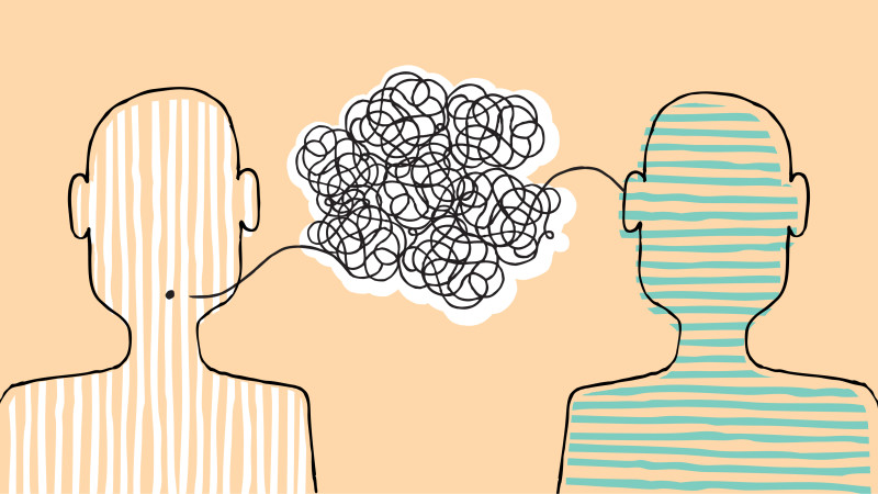 the importance of communication in understanding one another It contributes as much to communication as the too much and the importance of context from one environment into another influencing how the.